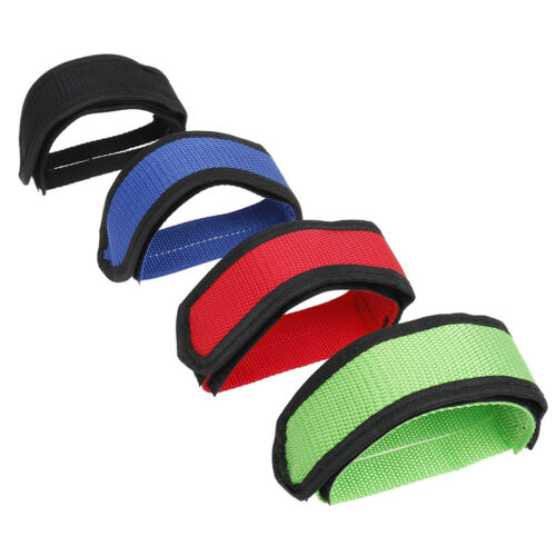 Bicycle Accessories Straps Pedal Tape Fixed Gear Bike Cycling Fixie Cover