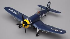 Airfield RC Air Plane 4 Channel F4U Corsair 800mm Almost Ready to Fly (Blue)