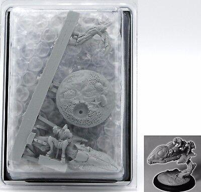 Miniature NIB 1 DeepWars DW3012 Ancients of Atalán Hydraform Light Combat Mech