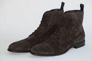 NEU-HUGO-BOSS-Boots-Gr-41-5-UK-7-5-UVP-349-00-1580