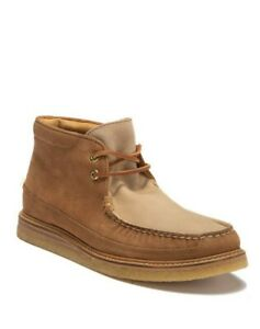Sperry Men's Gold Cup Leather Crepe