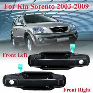 Front Left Right Exterior Door Handle For Kia Sorento 2003~2009 82650-3E021