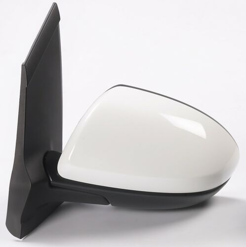 MAZDA 2 2007-2015 DOOR WING MIRROR ELECTRIC HEATED POWER FOLD PASSENGER SIDE NEW
