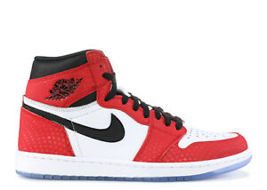 e92f1ab7d9d12f Men s Brand New Air Jordan 1 Retro High OG Fashion Sneakers  555088 ...