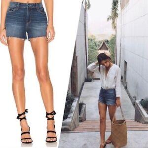 Orna 30 alta vita Destructed Margot 159 Shorts Retail a Shige Taglia R5Hq8w