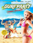 National Lampoon Presents: Surf Party (DVD, 2014)