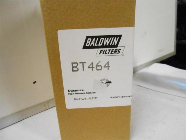 BALDWIN BT464 HYDRAULIC FILTER