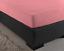 Indexbild 70 - Spannbettlaken Spannbetttuch 100% Baumwolle Jersey 135 gr Steg-Höhe 15-30 cm