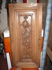 1 PORTE ANCIENNE EN NOYER--ANCIENT DOOR--N°66