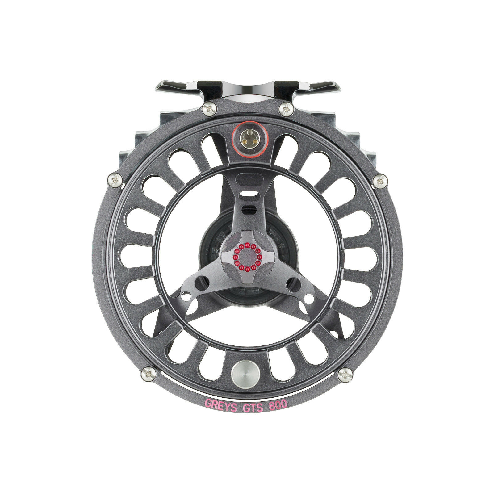 Graus Fly NEW GTS800 Fly Graus Fishing Reel or Spare Spools All Größes 5/6 7/8 9/10/11 9c9e23