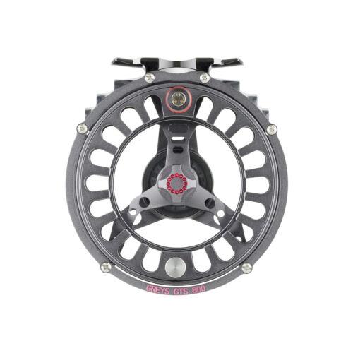 Greys Nuovo GTS800 FLY FISHING REEL BOBINE DI RICAMBIO o tutte le taglie 5//6 7//8 9//10//11