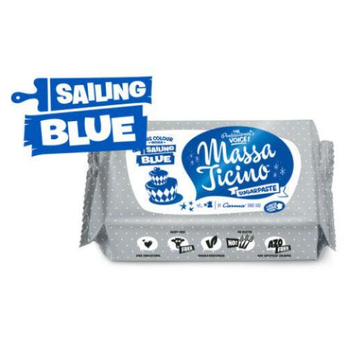 Sailing Blue 250g Massa Ticino Sugarpaste