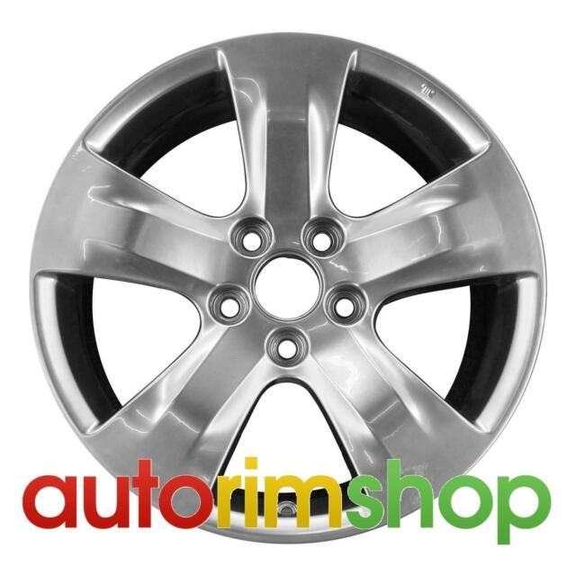 "Acura MDX 2007 2008 2009 18"" Factory OEM Wheel Rim"