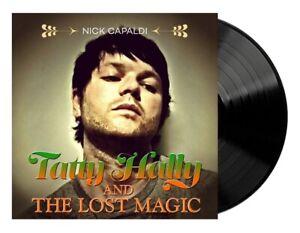 NICK CAPALDI - TATTY HALLY AND THE LOST MAGIC (180g Vinyl)