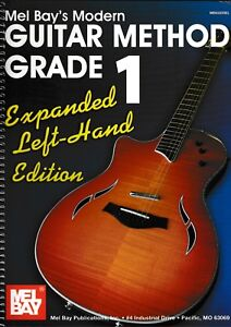 Mel-Bay-039-s-Modern-Guitar-Method-Grade-1
