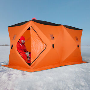 Portable-8-Person-Ice-Fishing-Tent-Shelter-with-Ventilation-Windows