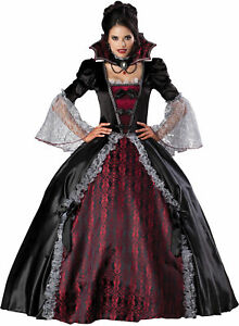 image is loading vampiress of versailles adult womens costume halloween victorian
