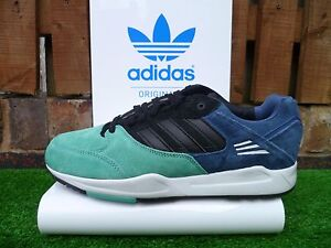great fit e5fe0 67a70 Image is loading Adidas-TECH-SUPER-80s-casuals-UK8-BNWT-2014-