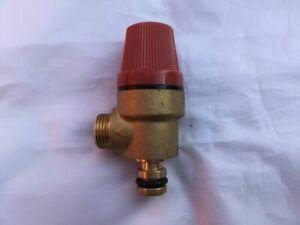 Chaffoteux System A 24 RFFI 30 RFFI Pressure Relief Valve PRV 61312668 GENUINE