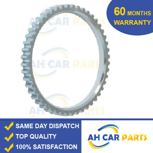 REAR OPEL VIVARO ABS RELUCTOR RING FOR VAUXHALL 01-ON