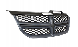 Calandre Grill Barbecue Front DODGE JOURNEY 2011-2018