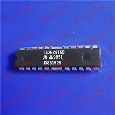 10PCS PWM MOTOR DRIVER IC ALLEGRO DIP-24 UDN2916B