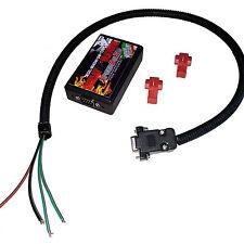 Centralina Aggiuntiva Modulo BMW 324 TD 2.4 115 CV Performance Chip Tuning Box