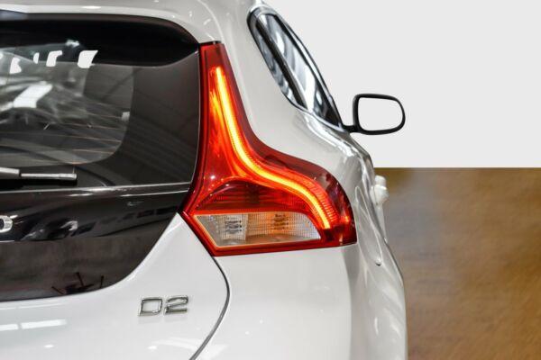 Volvo V40 2,0 D2 120 Kinetic aut. - billede 3