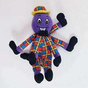 The-Wiggles-Henry-the-Octopus-22cm-Plush-Soft-Stuffed-Kids-Toy-Plushy