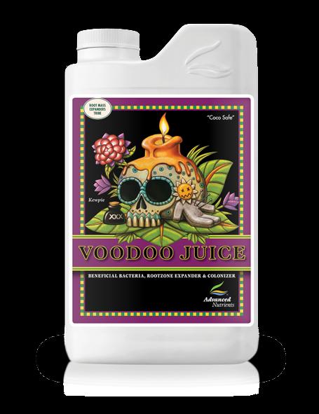 Advanced Nutrients Voodoo Juice 1 Litre - Hydroponics Nutrients