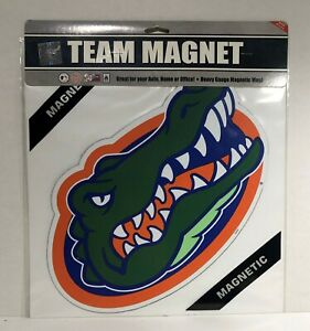 FLORIDA-University-Gators-NCAA-College-13-034-x-8-034-Team-LARGE-Logo-Magnet