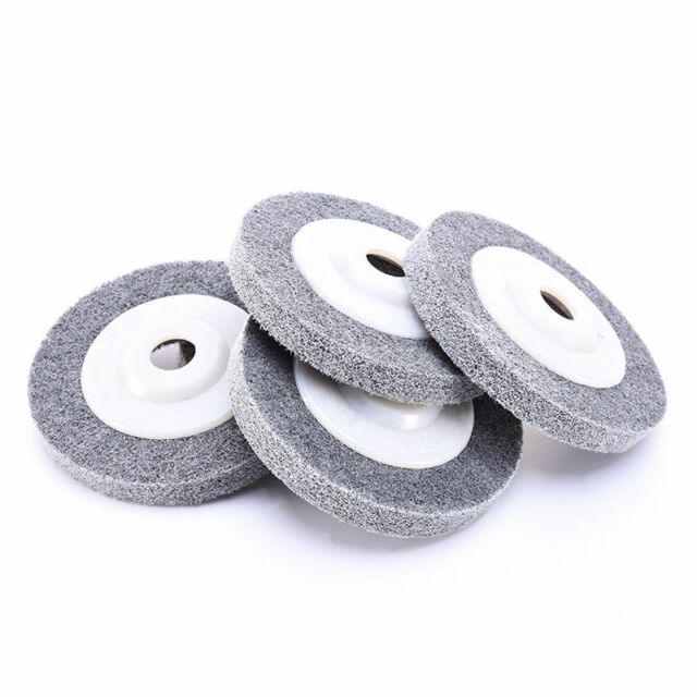 Nylon Grinding Disc Wheel Cutting Blade Wood Saw for Drill Rotary Tool Accessory