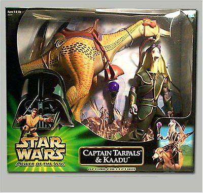 "Captain Tarpals Gungan 12/""-Hasbro-Star Wars 1//6 Scale Customize Side Show"