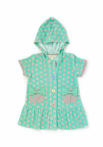 MATILDA JANE The Adventure Begins Miss Mermaid Cover Up 3-6m//6-12m//12-18m//18-24m