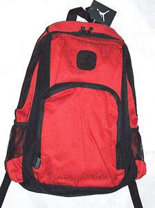 Nike Air Jordan Jumpman Flight Laptop Bottle Red Leopard School ... 32e1fe51318c7