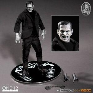 Mezco-1-12-Universal-Studios-Frankenstein-Monsters-Mezco-Action-Figure-TOYS