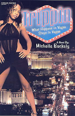 Trippin, Buckley, Michelle, Used; Like New Book