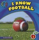 I Know Football by Joanne Mattern (Paperback / softback, 2013)