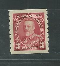 CANADA # 230 MLH KING GEORGE V (6149)