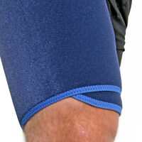 66fit Elite Thigh And Hamstring Support - Sports Injury Sprain Pain Relief