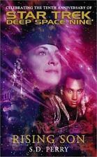 Rising Son (Star Trek: Deep Space Nine)-ExLibrary