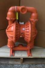 New Wilden Pump M8 Aluminum 2 Inches Diaphragm Pump With Neoprene Elastomers P8