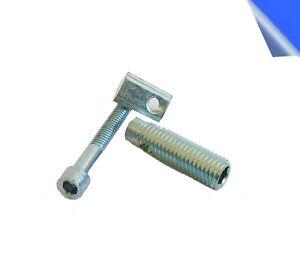 Automatik-Verbinder-Nut-5-fuer-20x20-amp-20x40-Aluprofil-ALU-Aluprofil