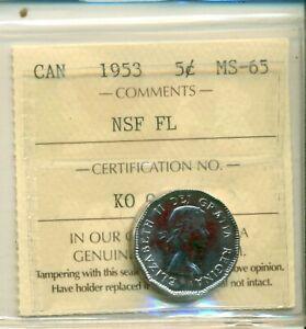 ICCS-Canada-1953-5-cents-MS-65-NSF-FL-KO-020