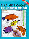 The Marine Biology Colouring Book by T.M. Niesen (Paperback, 2000)