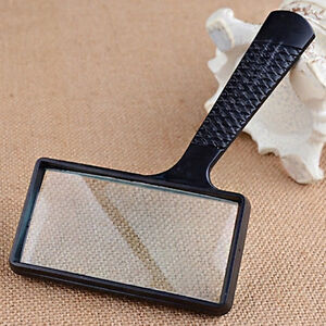 Handheld-Rectangular-10X-Magnifier-Magnifying-Glass-Loupe-For-Reading-Jewelry-CM