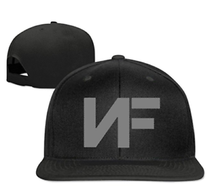 Clean-Up-Adjustable-Baseball-cap-NF-Wake-Up-Logo-Hip-Hop-Hat-and-Cap