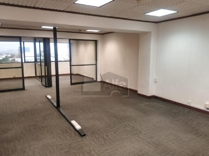 Oficina en renta en Polanco, oficinas con acabados de lujo en renta de 220 m2