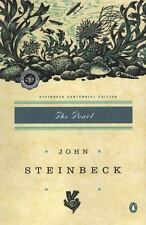 The pearl by john steinbeck 1994 paperback revised ebay the pearl by john steinbeck 2002 paperback fandeluxe Choice Image