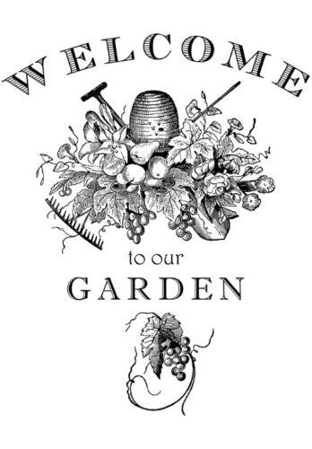 Aufkleber-Möbeltattoo-transparent-Shabby-Vintage-Garten-Welcome-1244